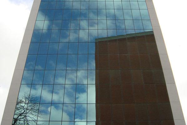 Edifício Alpha