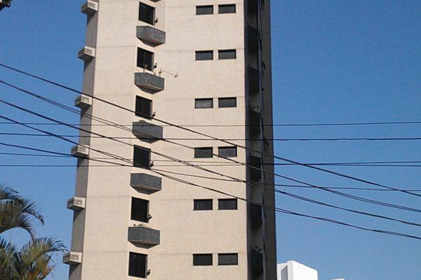 Edifício Barão de Cocais