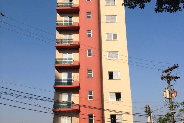 Edifício Pampulha