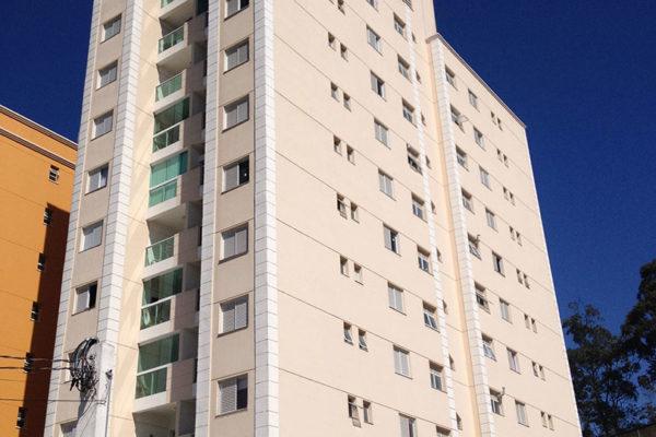 Edifício Aldeia da Serra