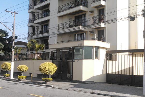 Edifício Marapassu