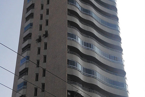 Edifício D'Italia